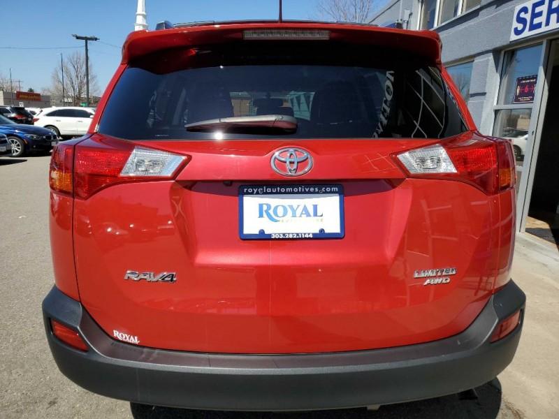 Toyota RAV4 2014 price $20,990