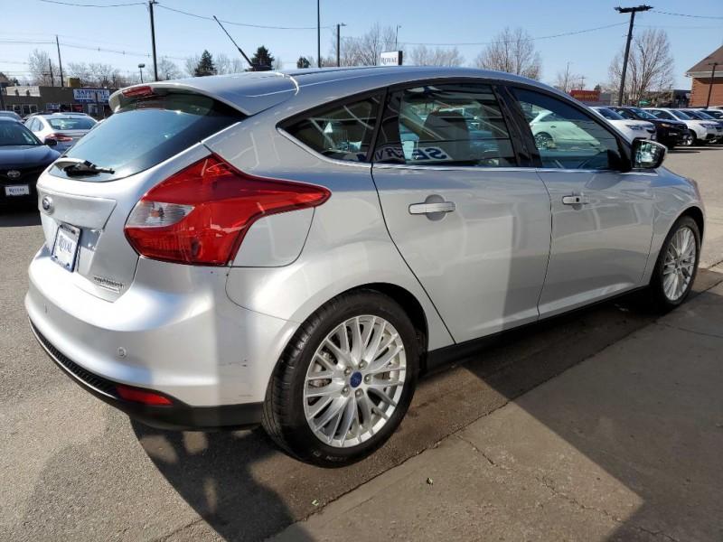 Ford Focus 2014 price $10,945