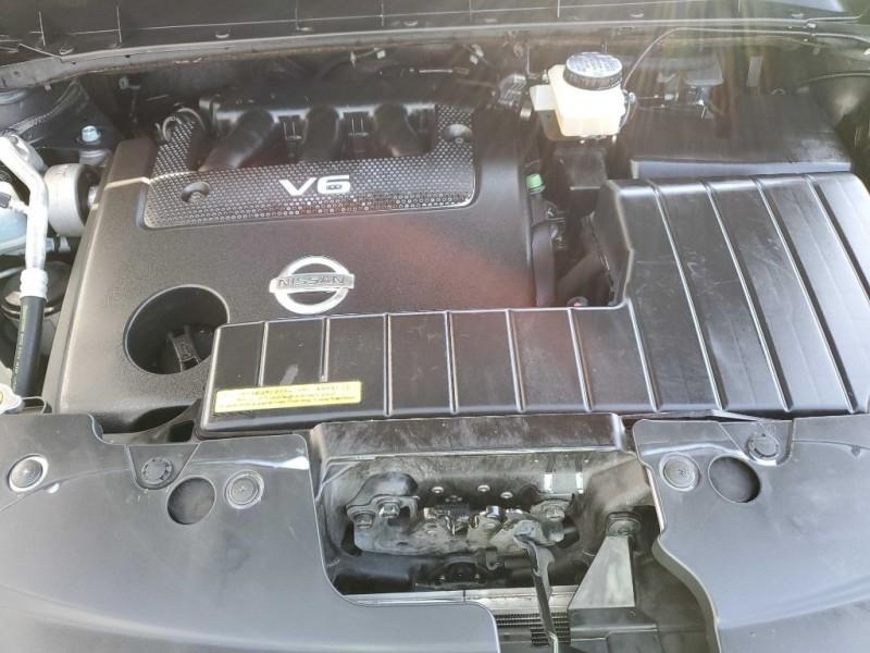 Nissan Murano 2011 price $16,990