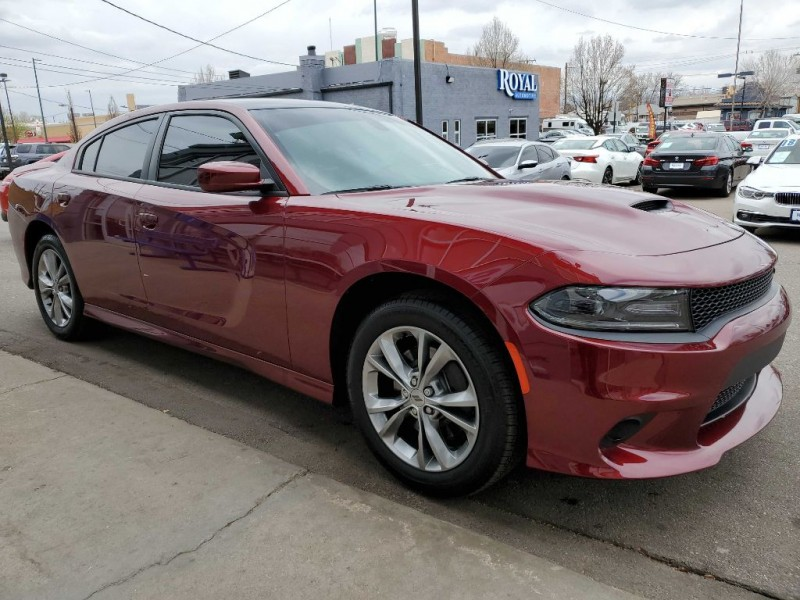 DODGE CHARGER 2020 price $35,900