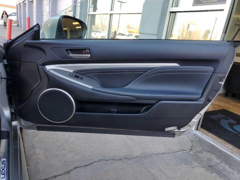 Lexus RC 350 2016 price $33,915