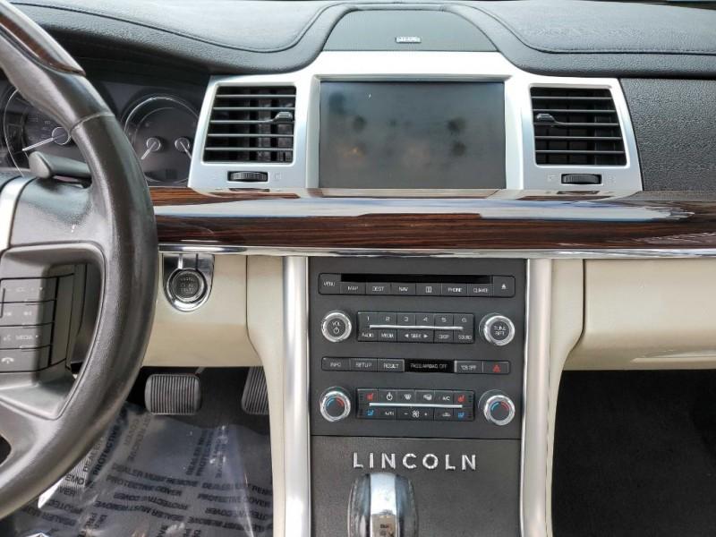 Lincoln MKS 2011 price $11,995