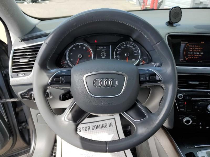 Audi Q5 2014 price $16,995
