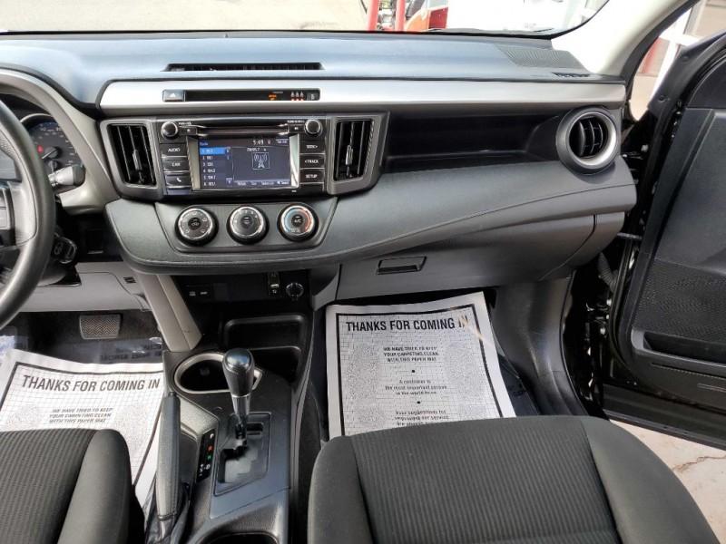 Toyota RAV4 2018 price $22,290