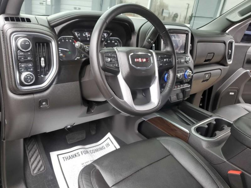 GMC Sierra 1500 2020 price $60,890