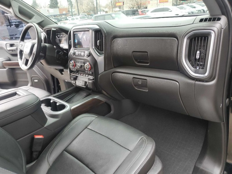GMC Sierra 1500 2020 price $61,900