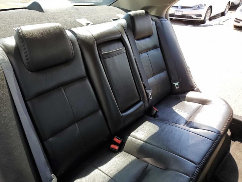 Lincoln MKZ 2008 price $9,590