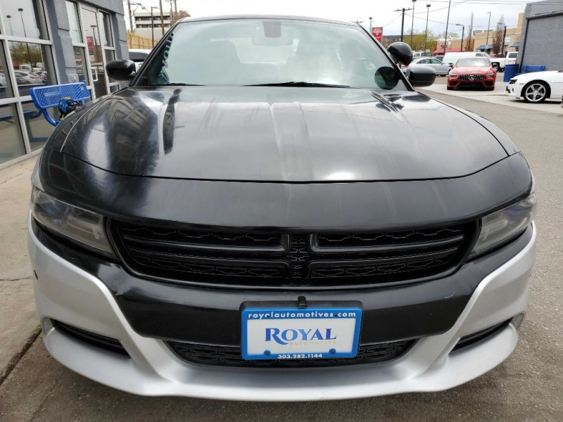 Dodge Charger 2015 price $17,890
