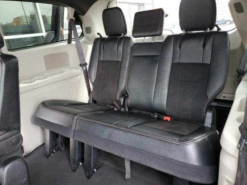 Dodge Grand Caravan 2019 price $22,890