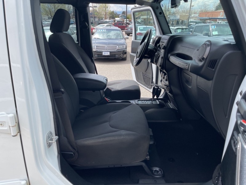 Jeep Wrangler JK Unlimited 2018 price $34,995