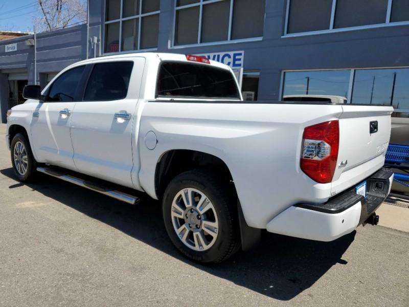 Toyota Tundra 4WD Truck 2015 price $38,995