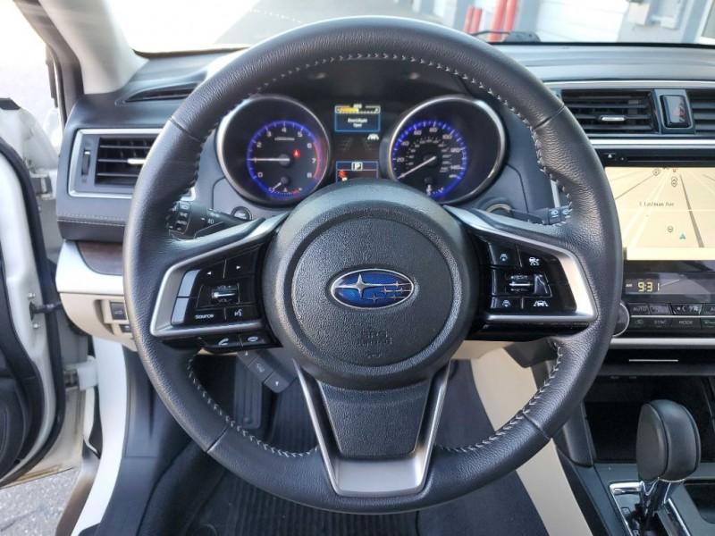 Subaru Outback 2018 price $29,990