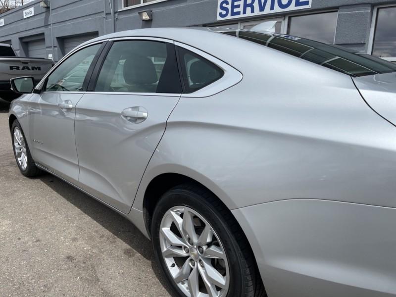 Chevrolet Impala 2017 price $18,990