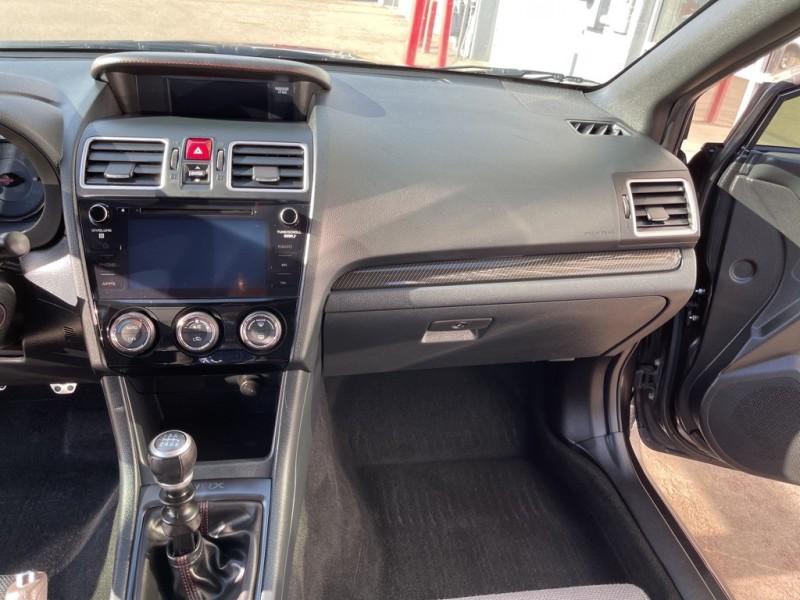 Subaru WRX 2019 price $32,995