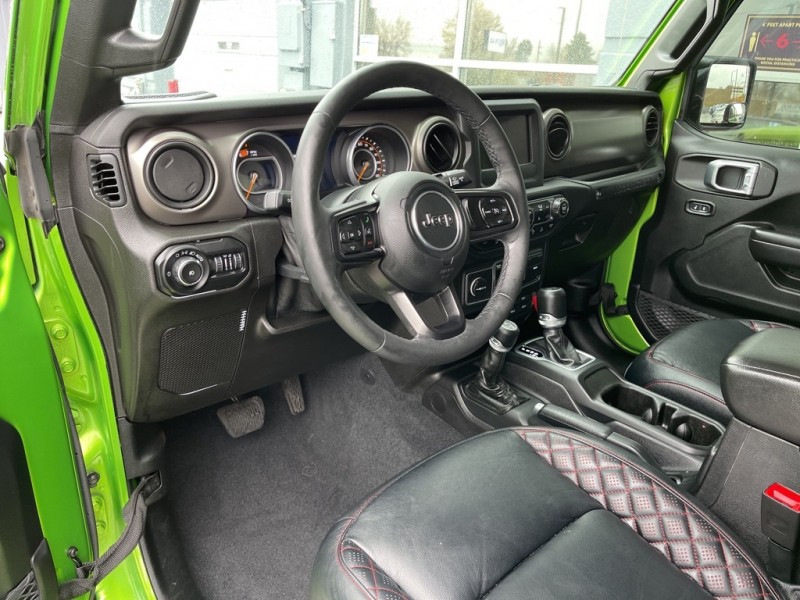 Jeep Wrangler Unlimited 2018 price $38,995