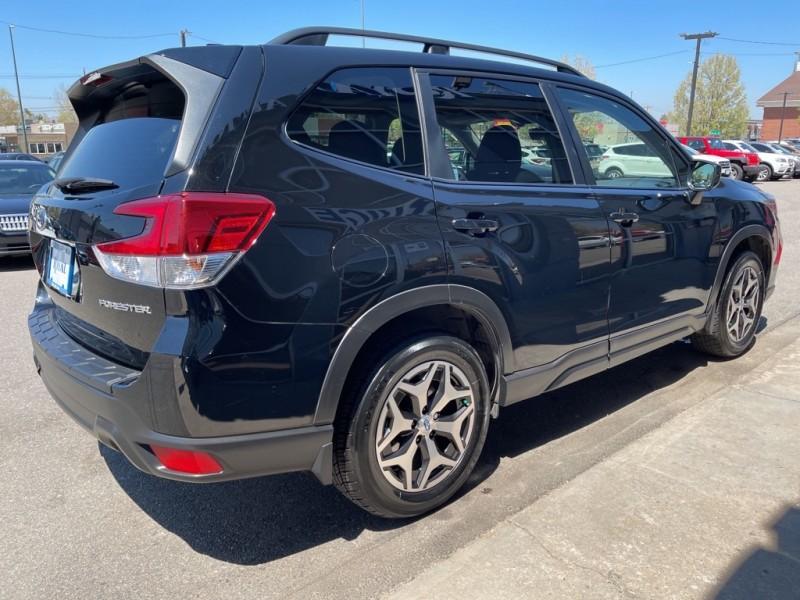 Subaru Forester 2019 price $26,995