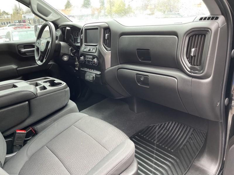 Chevrolet Silverado 1500 2020 price $44,990
