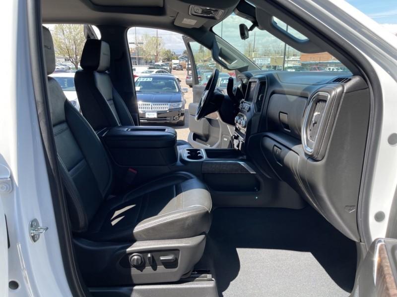 GMC Sierra 1500 2019 price $66,490