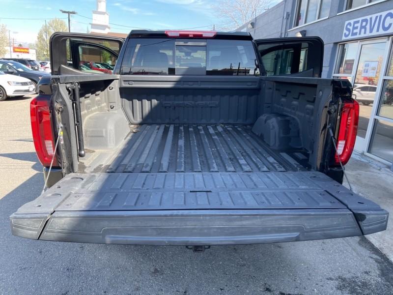 GMC Sierra 1500 2019 price $66,990