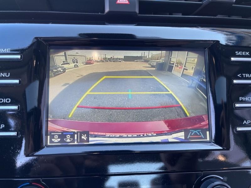 Toyota Camry 2019 price $26,995