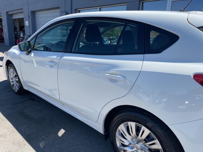 Subaru Impreza 2017 price $18,800