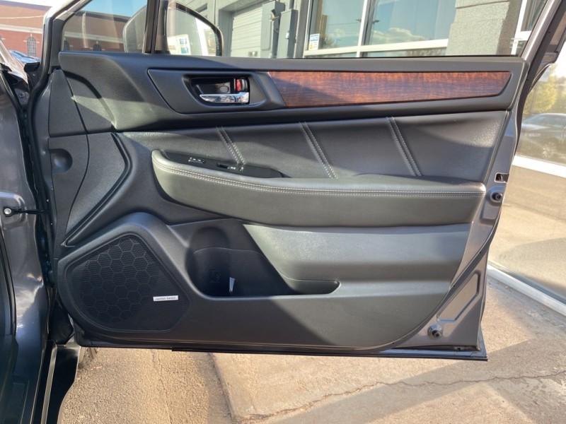 Subaru Outback 2019 price $34,990