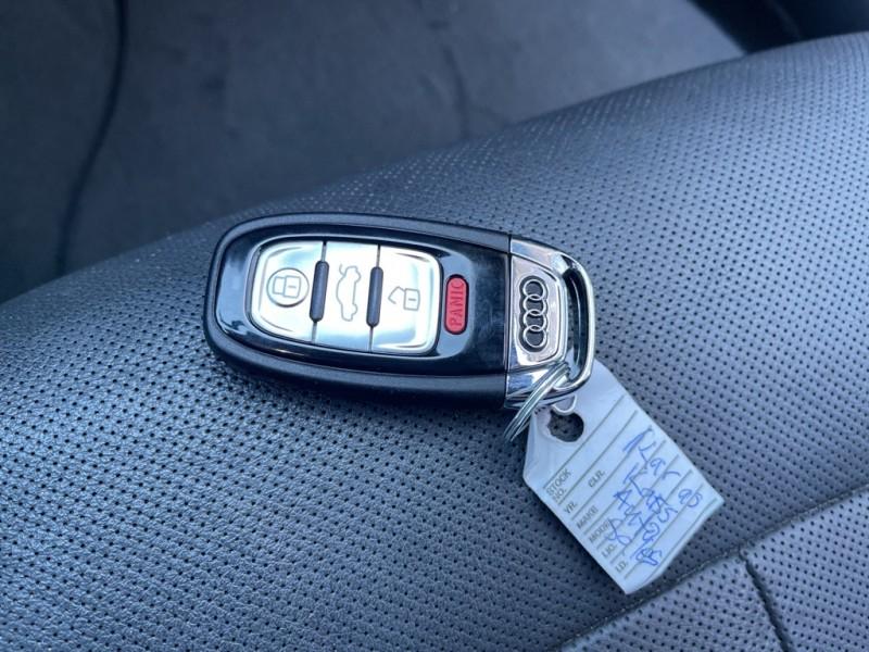 Audi A7 2014 price $29,590