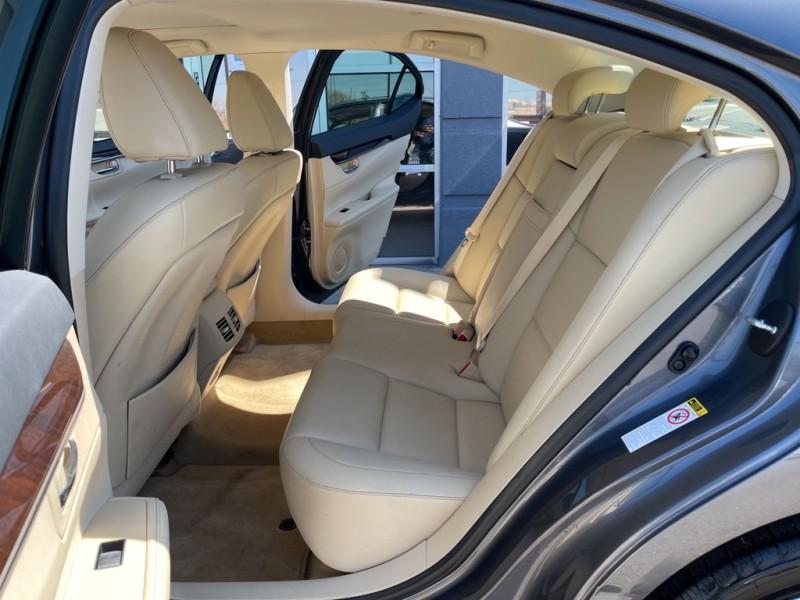 Lexus ES 350 2013 price $19,590