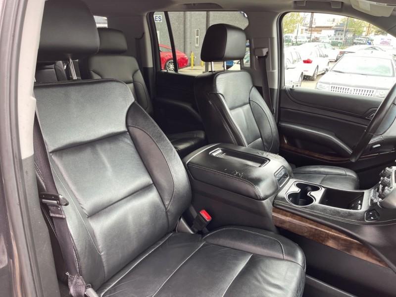 Chevrolet Suburban 2016 price $33,990