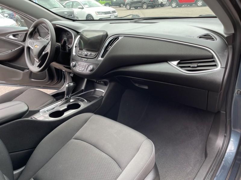 Chevrolet Malibu 2019 price $24,990