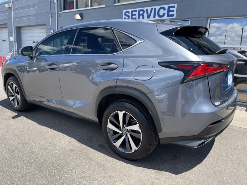 Lexus NX 2018 price $33,890