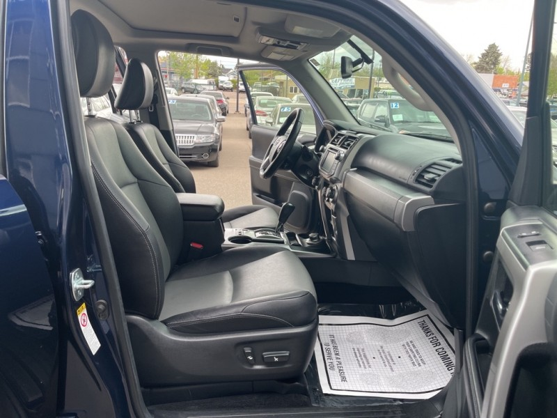 Toyota 4Runner 2016 price $37,790
