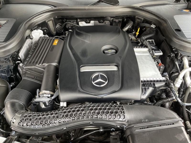 Mercedes-Benz GLC 2019 price $41,690