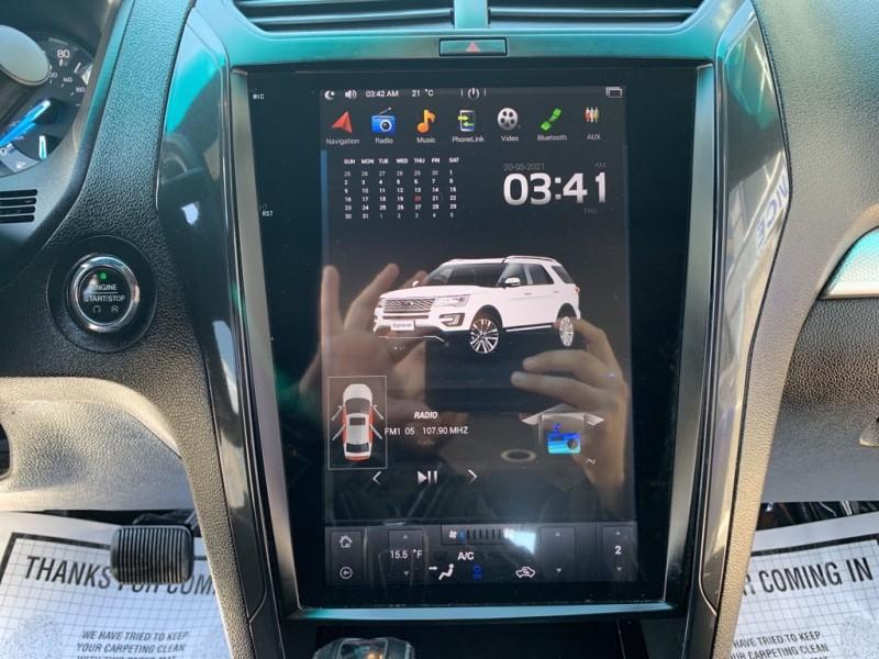 Ford Explorer 2016 price $22,590