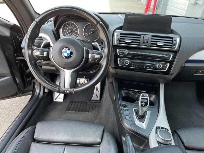 BMW 2 Series 2017 price $33,840