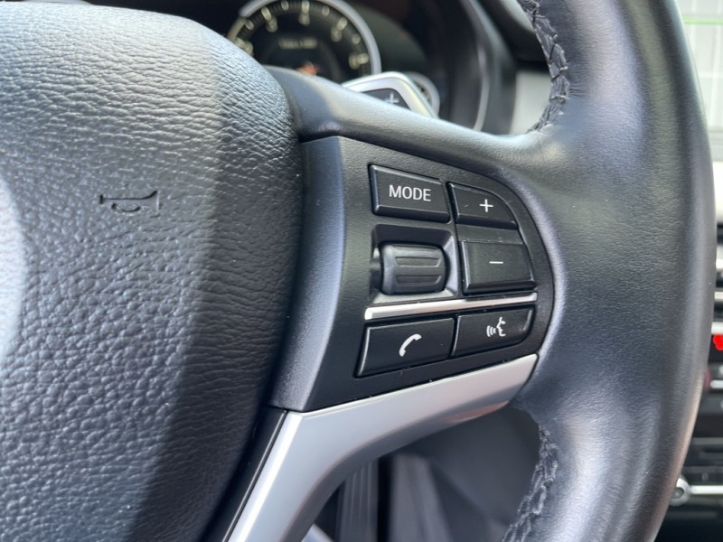 BMW X6 2018 price $51,690
