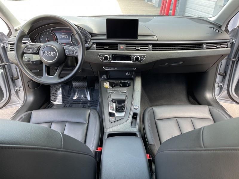 Audi A4 2018 price $27,995