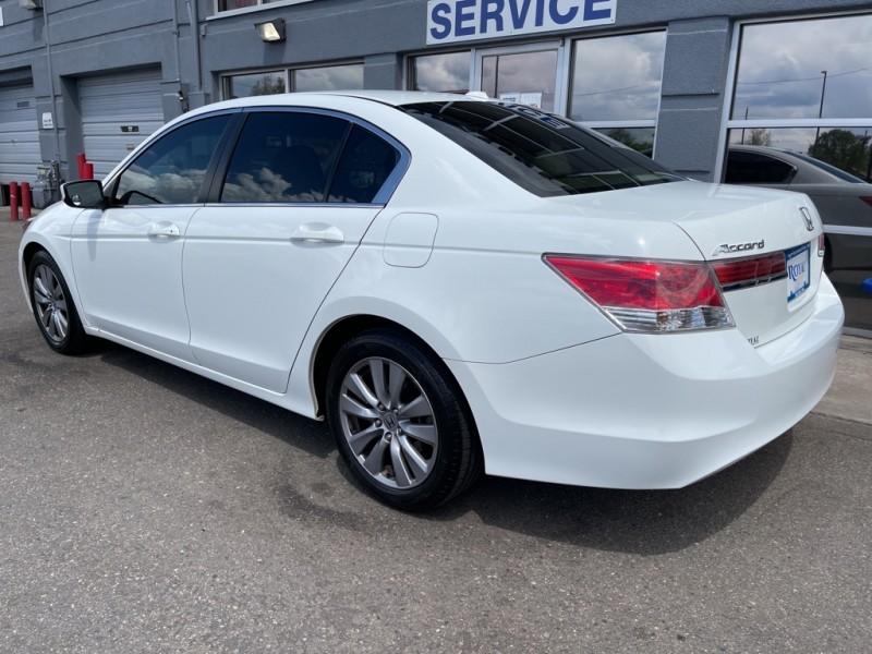 Honda Accord Sdn 2012 price $13,390