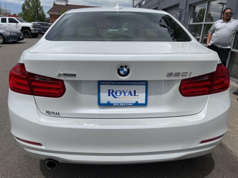 BMW 3 Series 2014 price $20,990