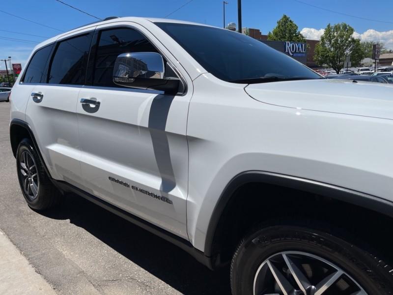 Jeep Grand Cherokee 2019 price $38,990