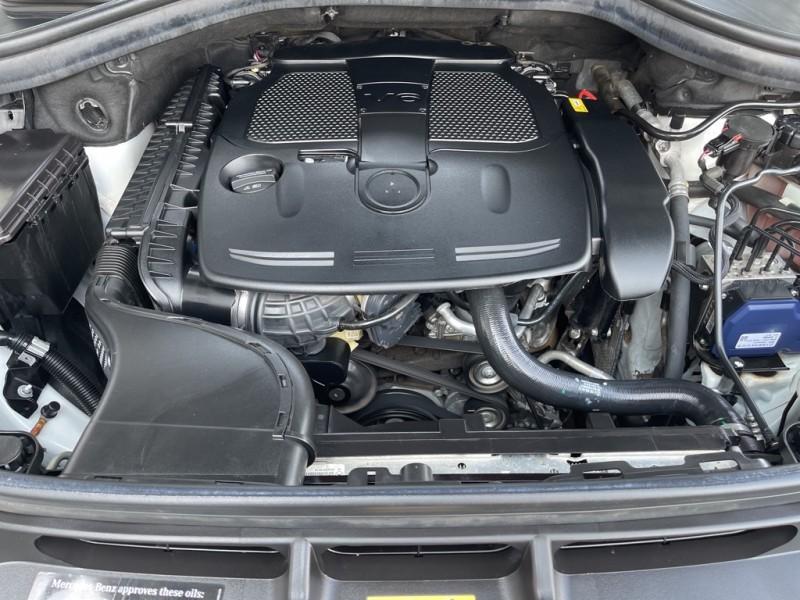 Mercedes-Benz M-Class 2015 price $28,990