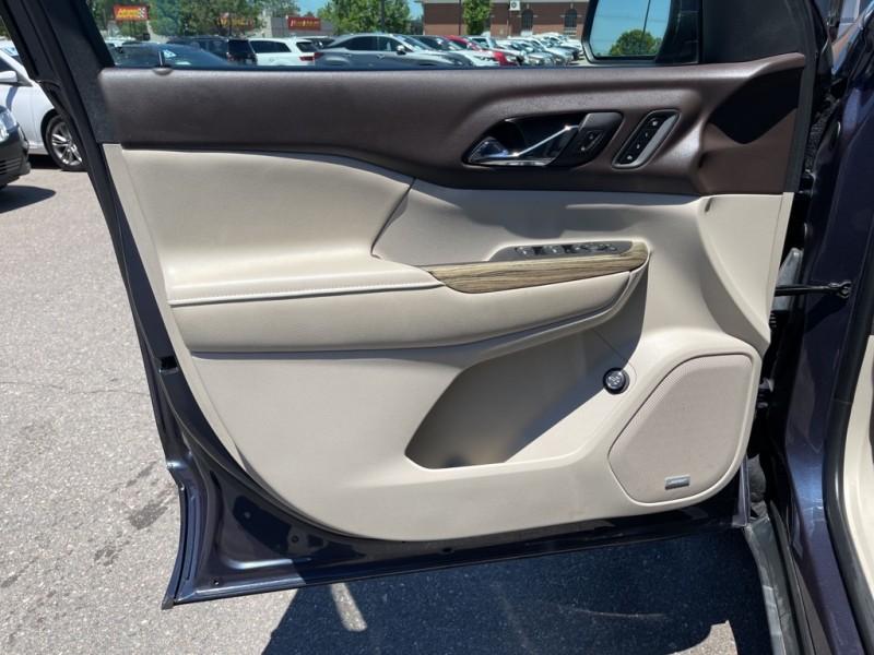 GMC Acadia 2018 price $41,990