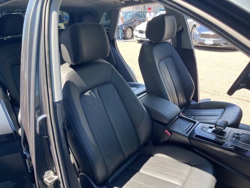 Audi Q5 2019 price $41,990