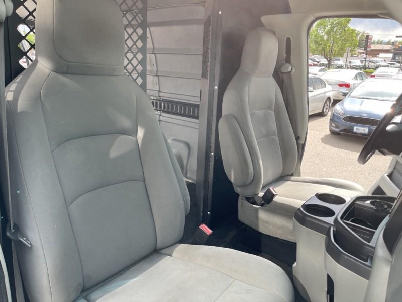 Ford Econoline Cargo Van 2009 price $15,995