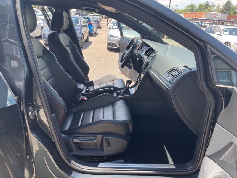 Volkswagen Golf GTI 2016 price $23,890