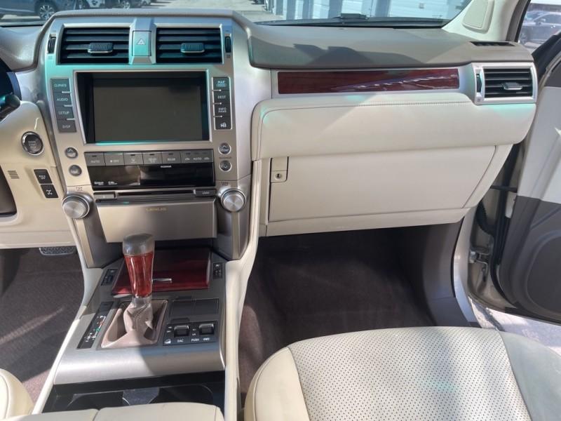Lexus GX 460 2010 price $23,798