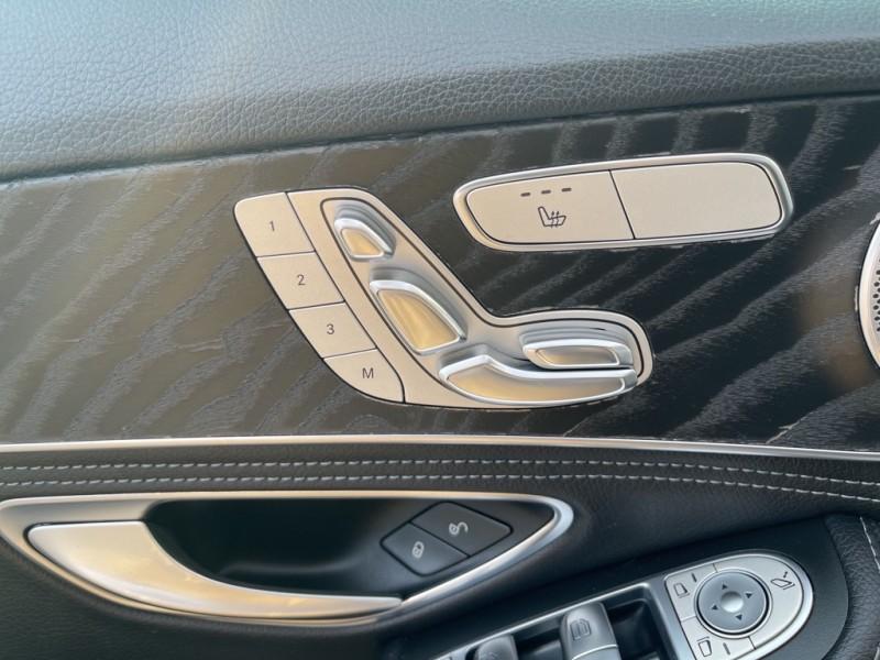 Mercedes-Benz C-Class 2015 price $26,250