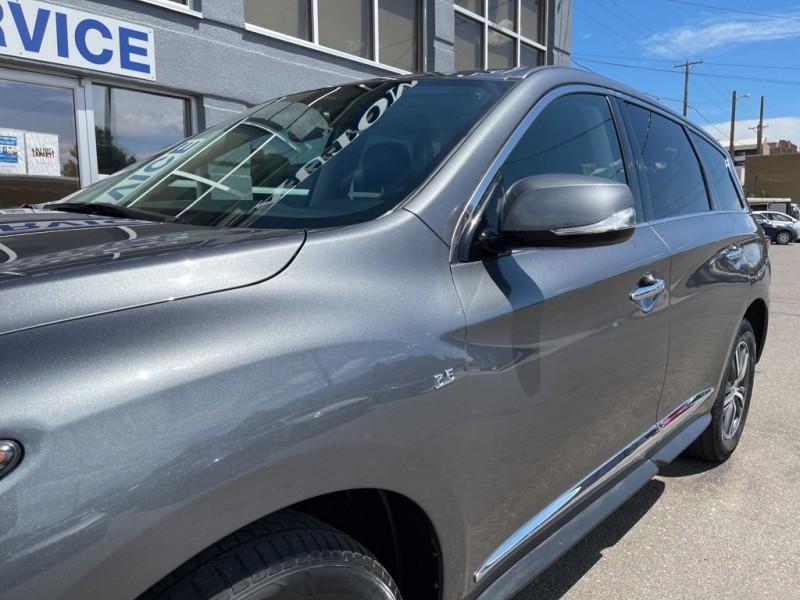 INFINITI QX60 2018 price $29,995