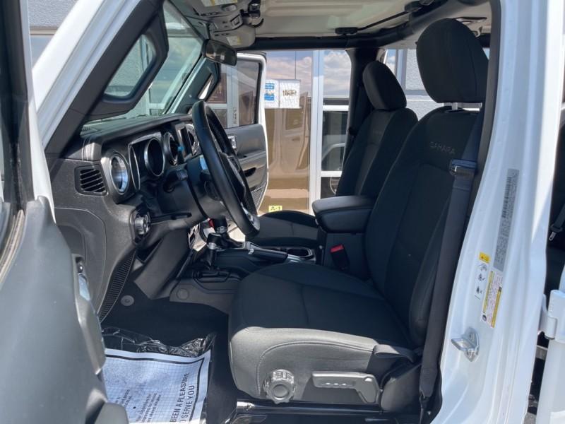 Jeep Wrangler 2018 price $46,990