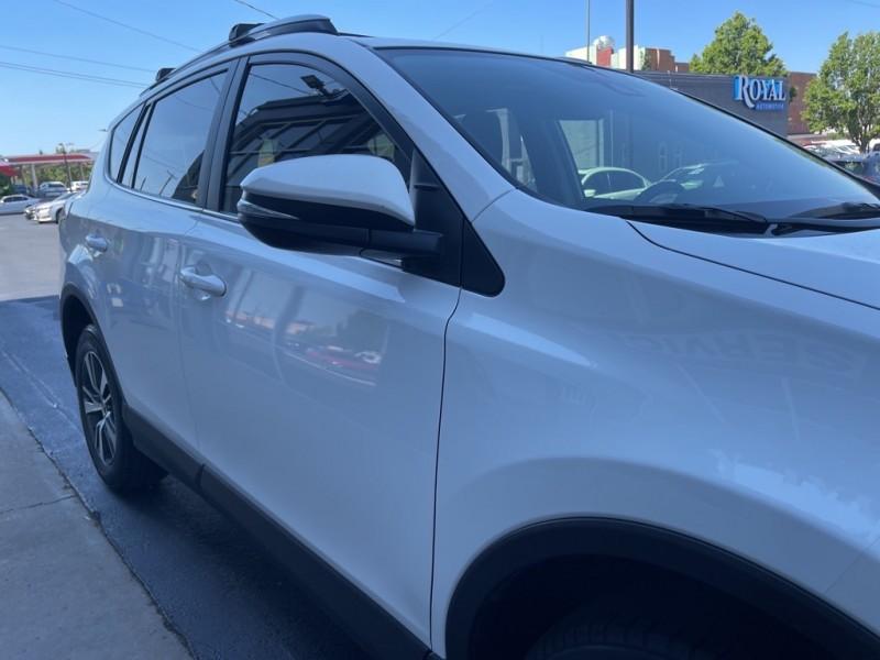 Toyota RAV4 2017 price $24,990
